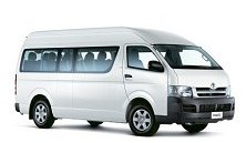 Need transport to Mersing? Let us know. We'll get you to your ferry in style and comfort